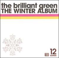 the winter album the brilliant greenのcdレンタル 通販 tsutaya