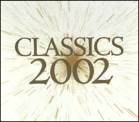 クラシック 2002