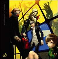ペルソナ4 オリジナル・サウンドトラック