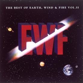 ベスト・オブ・EW&F vol.2