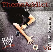 WWE The Music Vol.6