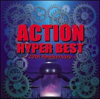 ACTION HYPER BEST~20th Anniversary~