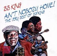 エイント ノーバディ ホーム ベスト オブ B.B.キング