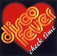 DISCO FEVER~Cheek Time