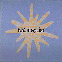 ニューヨーク ジャングリスト~摩天楼スペ