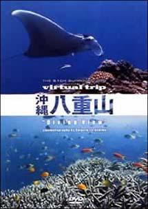 "virtual trip 沖縄八重山 ""Diving View"""