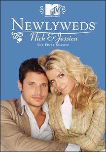 Newlyweds 新婚アイドル:ニックとジェシカ ファイナル・シーズン