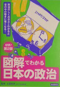 図解でわかる日本の政治