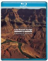 virtual trip 空撮 グランドキャニオン U.S.A.
