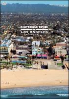 virtual trip 空撮 ロサンゼルス U.S.A.