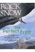 ROCK&SNOW 2002冬