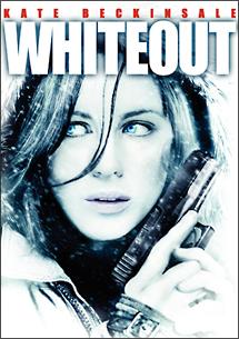 ホワイトアウト