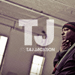 IT'S TAJ JACKSON