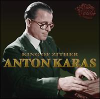 永遠のチター奏者、アントン・カラス/第三の男
