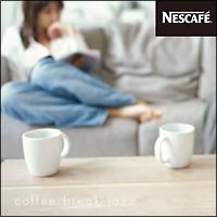 ネスカフェ・イメージ・アルバム「コーヒー・ブレイク・ジャズ」