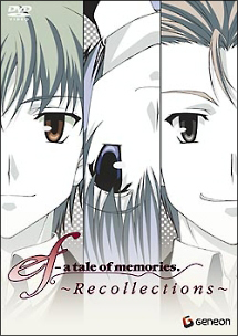 ef-a tale of memories.~recollections~