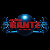 Sound of GANTZ
