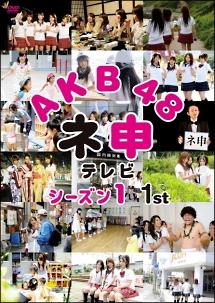 AKB48 ネ申テレビ シーズン1 1st