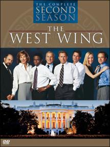 ザ・ホワイトハウス 2ndシーズン