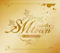 2011 SMTOWN Winter 'The Warmest Gift'