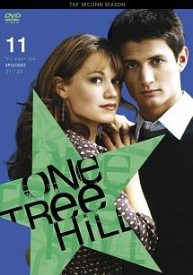 One Tree Hill/ワン・トゥリー・ヒル <セカンド・シーズン>