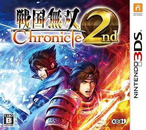 戦国無双Chronicle 2nd