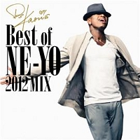 DJ KAORI'S BEST OF NE-YO 2012 MIX