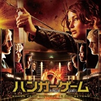 HUNGER GAMES:SONGS FROM DISTRICT 12 AND BEYOND