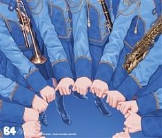 Team B 4th Stage 「アイドルの夜明け」 ~studio recordings コレクション~