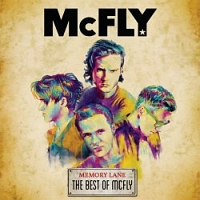Memory Lane -the Best of Mcfly-