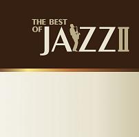 クーティ・ウィリアムス『ザ・ベスト・オブ・ジャズ2』