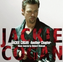 JACKIE COGAN -Another Chapter-