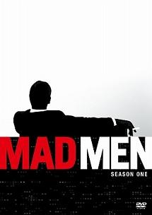 マッドメン シーズン1 コンパクトBOX