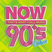 NOW 90's デラックス