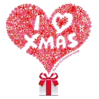 I LOVE X'mas - The Best Of Christmas Songs -