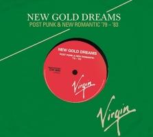 ヴァージン・レコード:ポスト・パンク&ニュー・ウェイヴ 1979-1983