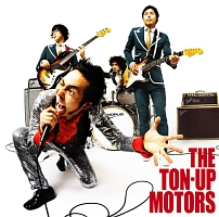 THE TON-UP MOTORS