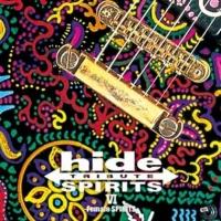 hide TRIBUTE 6 -Female SPIRITS-