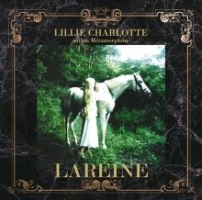 LILLIE CHARLOTTE within Metamorphose