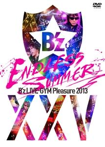 LIVE-GYM Pleasure2013 ENDLESS SUMMER -XXV BEST-