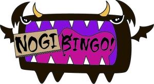 NOGIBINGO! Vol.3
