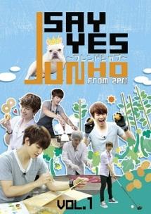 JUNHO(From 2PM)のSAY YES ~フレンドシップ~Vol.1