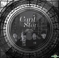 5TH MINI ALBUM:CAN'T STOP