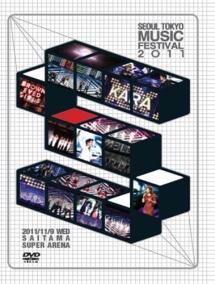 SEOUL TOKYO MUSIC FESTIVAL 2011