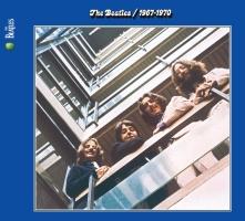 ザ・ビートルズ 1967年~1970年