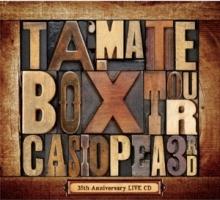 TA・MA・TE・BOX TOUR~CASIOPEA 35th Aniversary LIVE CD