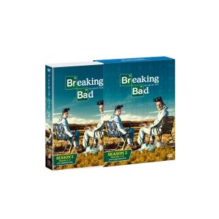 ブレイキング・バッド SEASON 2 COMPLETE BOX