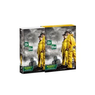 ブレイキング・バッド SEASON 3 COMPLETE BOX