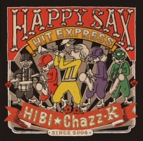 HAPPY SAX HIT EXPRESS