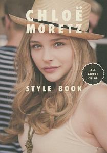 CHLOE MORETZ STYLE BOOK
